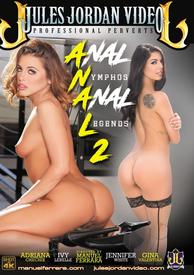 Anal Nymphos Anal Legends 02
